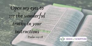 Scripture is God's Word